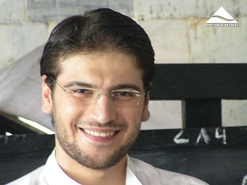 Sami Yusuf 2013